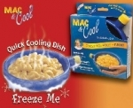 Mac & Cool Quick Cooling Dish
