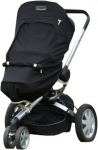 SnoozeShade Plus - stroller block out shade
