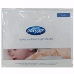 Bassinette Mattress Protector from Playgro
