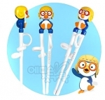 Chopsticks - Pororo Penguin