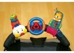 K's Kids Happy Trio Pram toys
