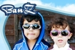 JBanz Sunglasses from Babybanz - Age 3+