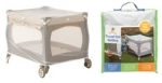 Goldbug Portable Cot Net
