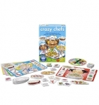 Orchard Crazy Chef game