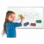 Magnetic Car White Board Eraser