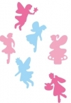 Fairy Stampers - Set of  6