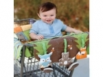Trolley & Highchair cover plus playmat too!