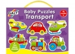 Galt Baby Puzzles - Transport