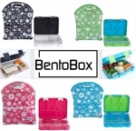 BentoBox Neoprene Sleeve and LunchBox $64.99 or box only $39.99