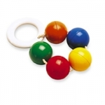 Rattle Balls from Ambi