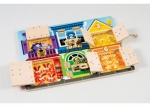 Melissa & Doug - Latch and Locks board