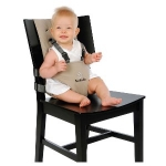 Fabric Portable Baby Chair from BambinOz