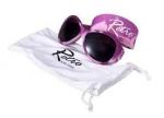 Retro BabyBanz sunglasses - Age 0-2
