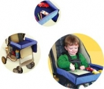Baby & Toddler car travel play tray