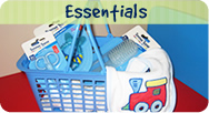 ESSENTIALS - Baby & Toddler