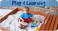 PLAY & LEARNING - Toys, Books & Craft