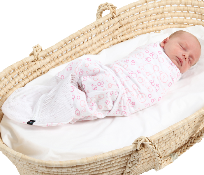 Mum2Mum Summer Dreamswaddle Wrap