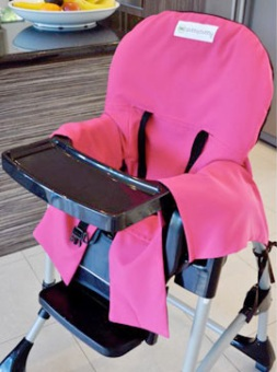 Grubby Bubby Highchair protector