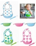 bbox Travel Bibs