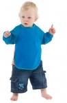 Mum2Mum Long Sleeve Wonder Bibs - small