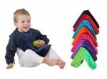 Mum2Mum Long Sleeve Wonder Bibs - large