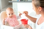Adora Bowls - Silicone bowls with lids - Wean Meister