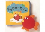 K's Kids My Bath Book - Fish