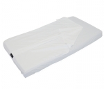 Mum2Mum Cotton Cot sheet all in one